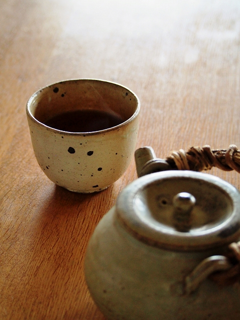 ごぼう茶イメージ画像
