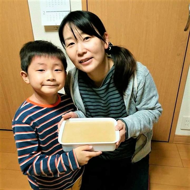 手作り塩麹 大関さん①